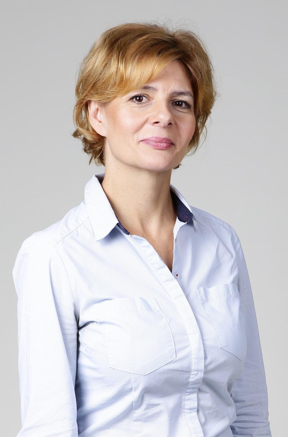 Izabella Górzyńska