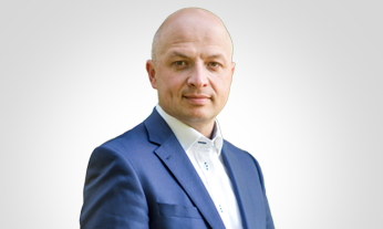 Burmistrz Miasta i Gminy Piaseczno Daniel Putkiewicz